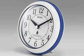 偽装盗聴器<時計型>